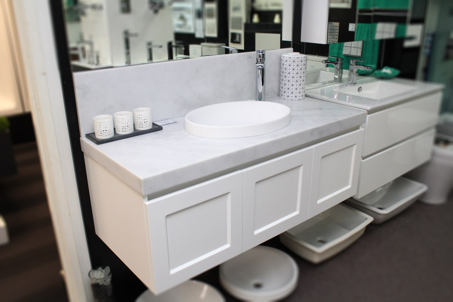 Adp London Wall Hung Vanity Unit Bathroom Supplies In Brisbane