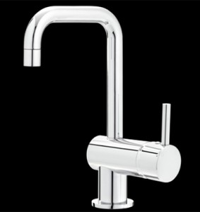 Ram Evolve Horizontal Basin Mixer