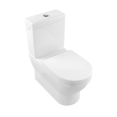 Architectura D Back to Wall Toilet