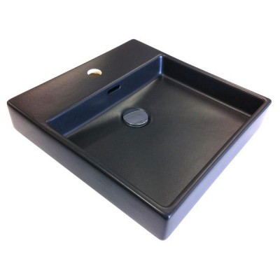 Berlin Baby Basin Matt Black