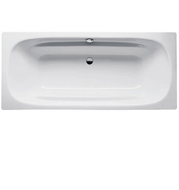 Bette Duo Steel Bath