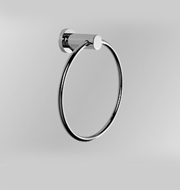 Brodware City Stick Towel Ring
