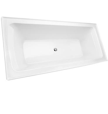 Decina San Diego Bath Inset Acrylic Bath 1790mm