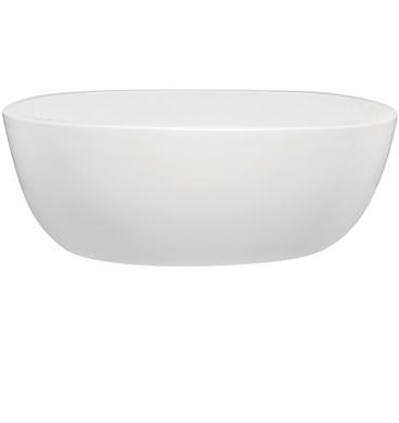 Bathroom vanity units brisbane - Decina Sheraton Freestanding Bath 1595mm Bathroom
