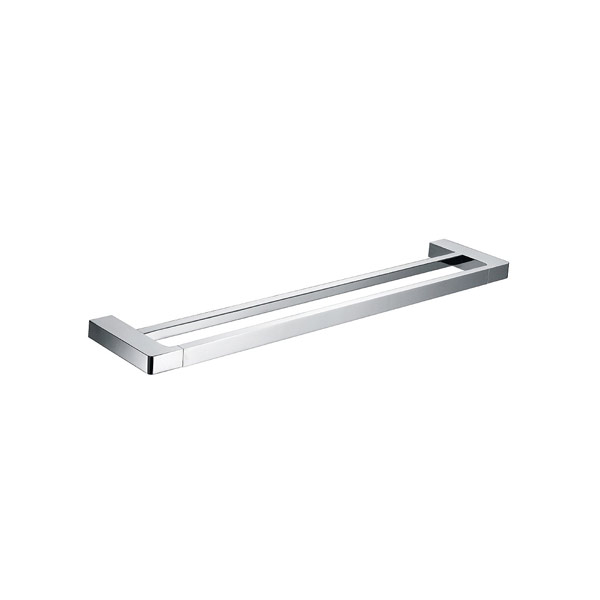 Eneo 800mm Double Towel Rail