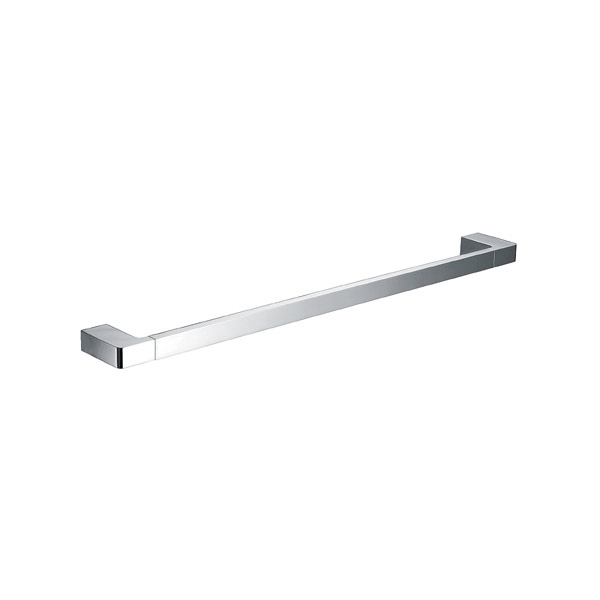 Eneo 800mm Single Towel Rail