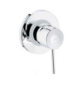 Grohe BauClassic Shower Mixer – Bathroom Supplies in Brisbane
