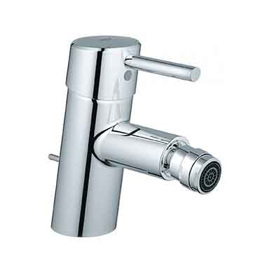 grohe concetto bidet mixer bathroom supplies in brisbane. Black Bedroom Furniture Sets. Home Design Ideas