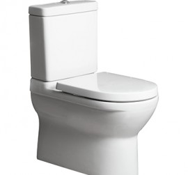Villeroy & Boch O.Novo Back to wall toilet suite