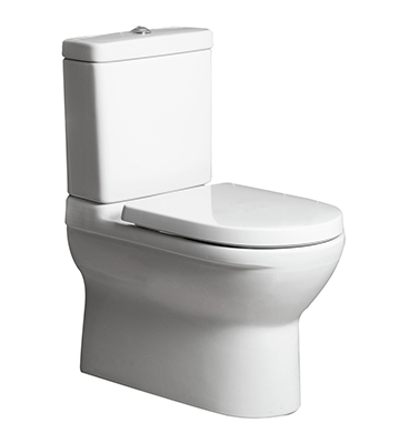 villeroy boch o novo back to wall toilet bathroom supplies in brisbane. Black Bedroom Furniture Sets. Home Design Ideas