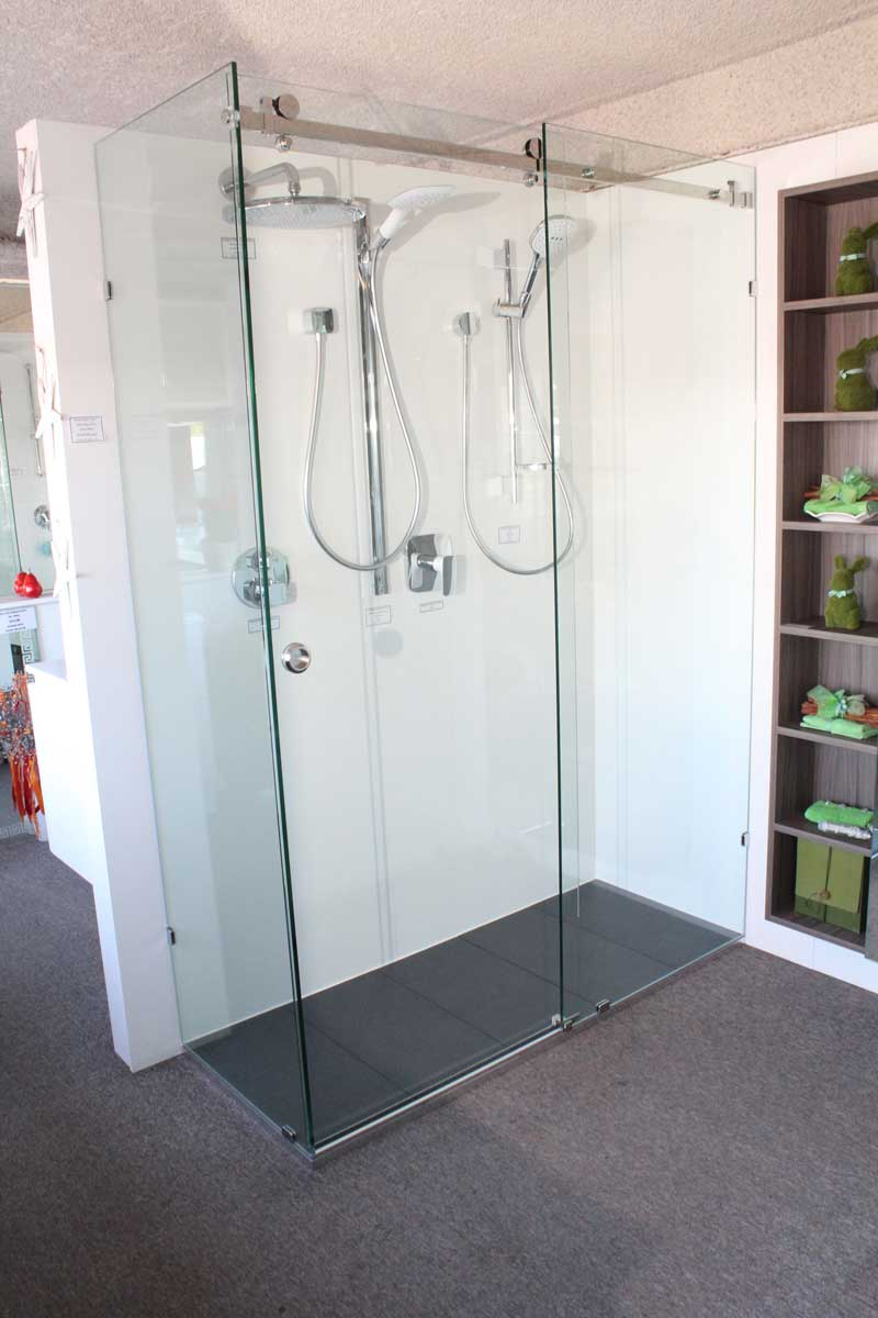 Selecting the Right Shower Screen ...