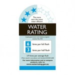 nicole toilet suit water rating