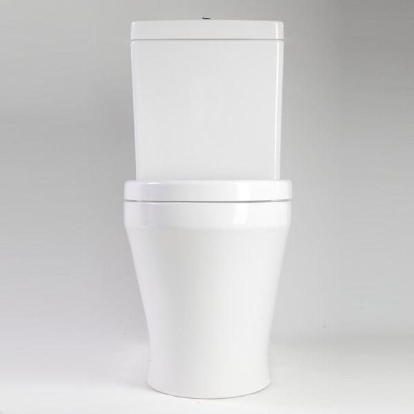 Q back to wall toilet