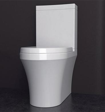 Q toilet suit