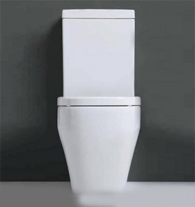 Tutto evo toilet suit
