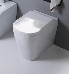 Tutto Evo toilet