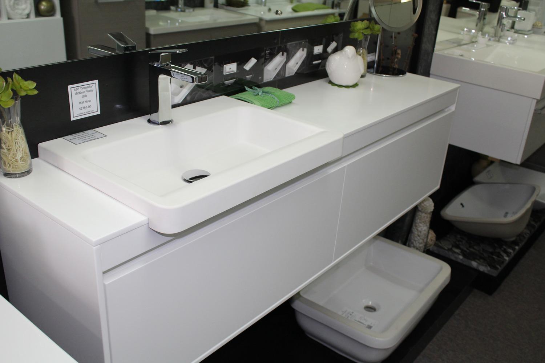 ADP Simplicity 1500mm Vanity Unit - Bathroom Supplies in ...