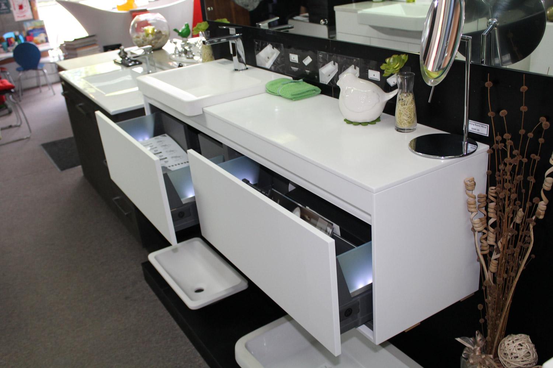 Adp Simplicity 1500mm Vanity Unit Bathroom Supplies In