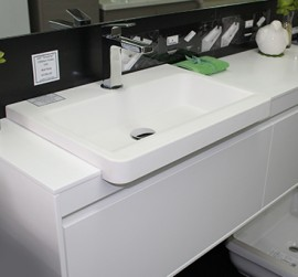 ADP Simplicity 1500mm Vanity Unit
