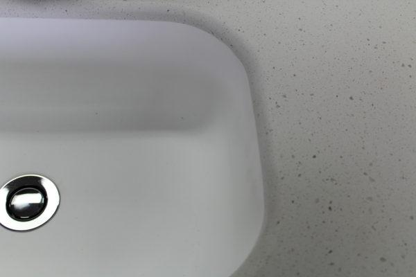 integrated basin