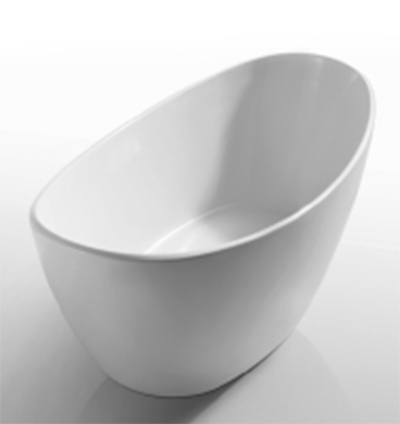 Sorriso 1670 Freestanding Bath