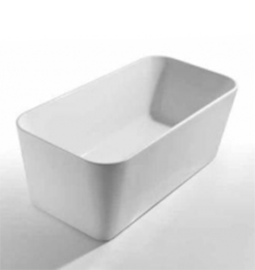 Urbino 1400 Freestanding Bath