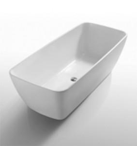 Urbino 1790 Freestanding Bath
