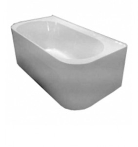 Vernazza freestanding bath