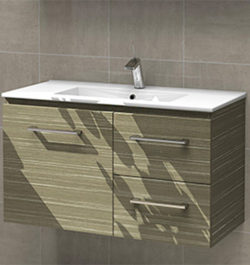 florida wall vanity 800mm