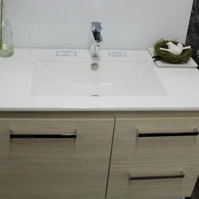 900mm vanity