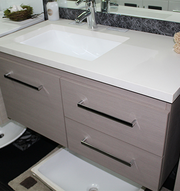 Timberline Dakota 900mm Wall hung Vanity thumbnail