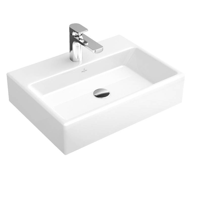 villeroy and boch bathroom sinks villeroy amp boch memento 500 basin bathroom supplies in 24493