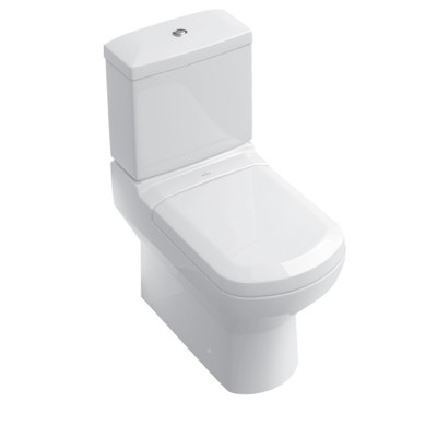 Sentique Back to Wall Toilet
