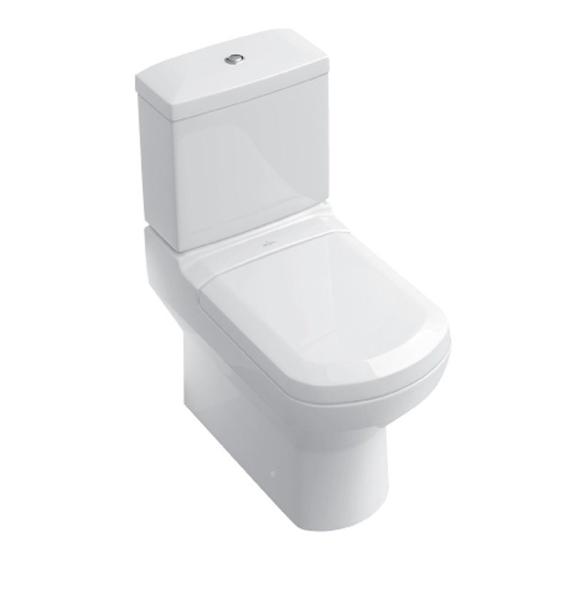 villeroy boch sentique back to wall toilet bathroom supplies in brisbane. Black Bedroom Furniture Sets. Home Design Ideas