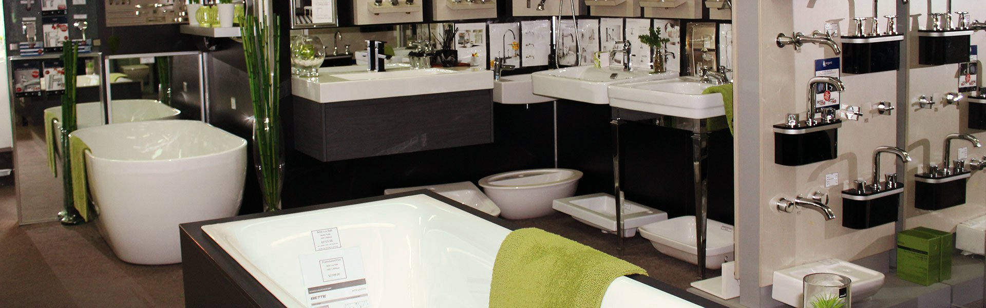 shop header image with chromatic - Bathroom Supplies in ...