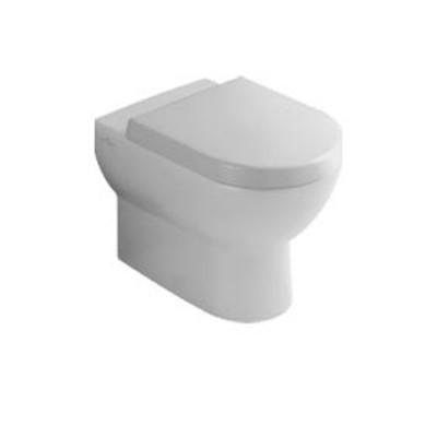 Subway Wall Faced Pan Toilet