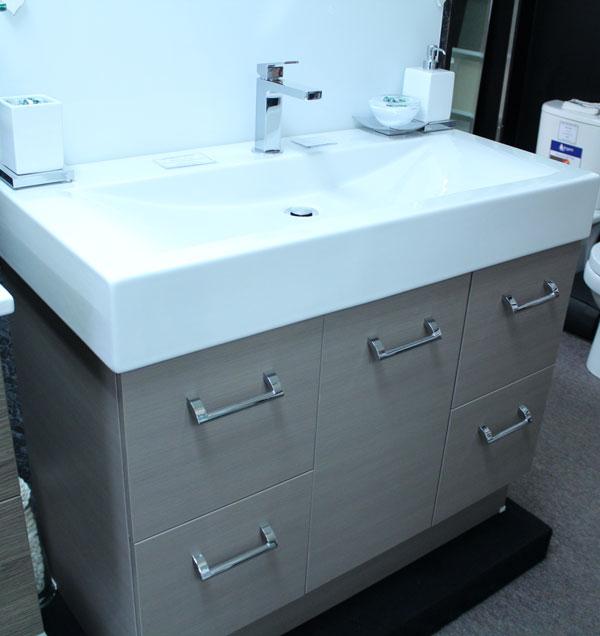1000mm Vanity Unit - Bathroom Supplies in Brisbane