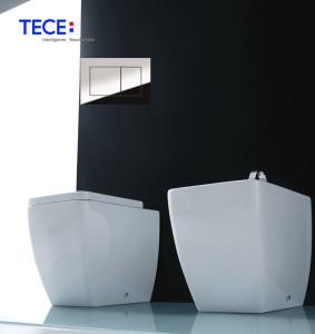 Kerasan EGO toilet package 2016