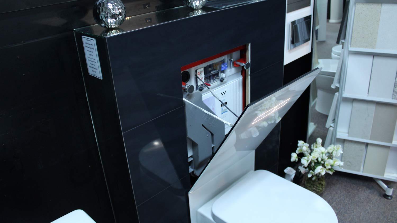Showroom – Bathroom Supplies in Brisbane