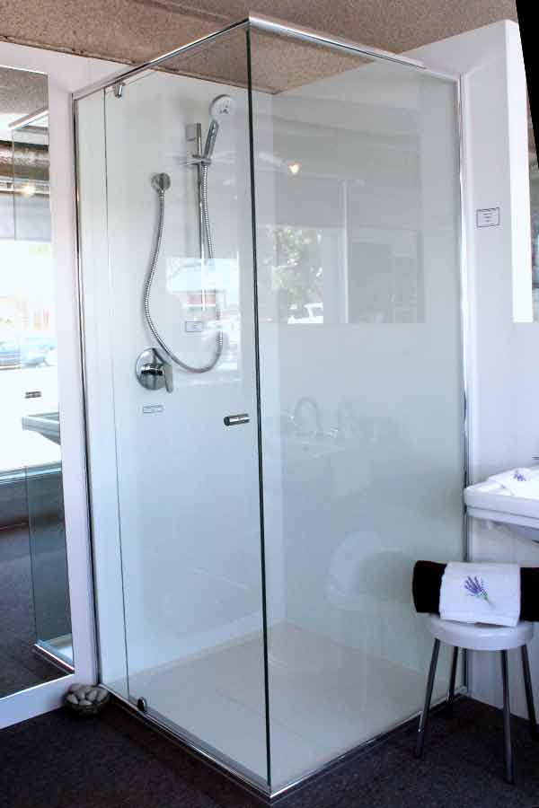 Shower Screens Bathroom Supplies In Brisbane