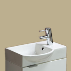 Azure Small Wash Basin
