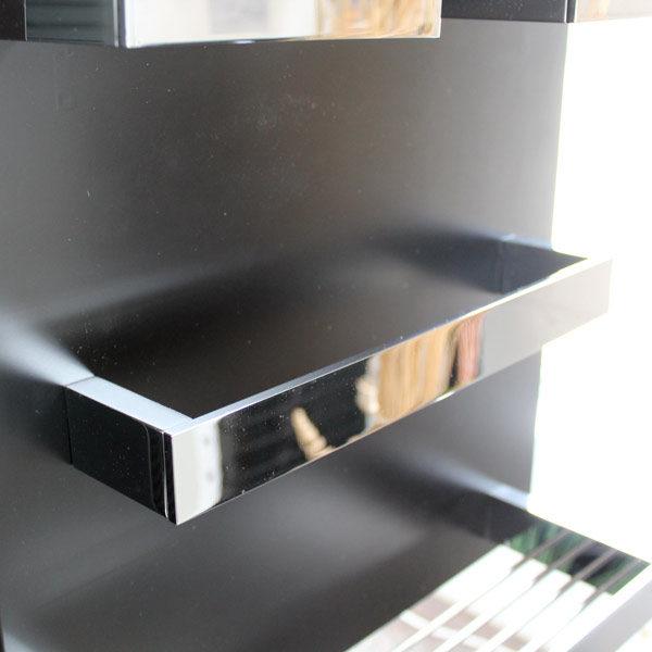Gessi-Rettangolo 300mm Hand Towel Rail