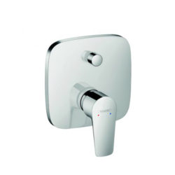 Hansgrohe Talis E Diverter Shower Mixer Chrome 71745003