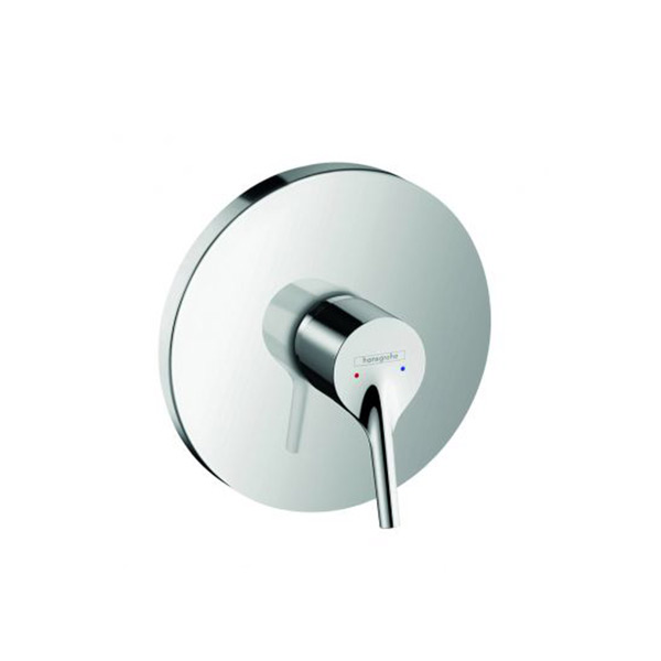 Talis S Shower Mixer Chrome Bathroom Supplies In Brisbane
