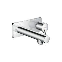 hansgrohe-talis-s-wall-basin-set-chrome