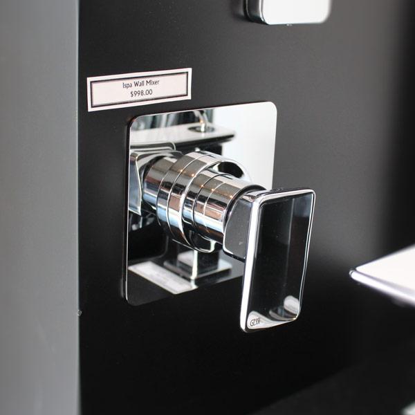 Ispa Wall Mixer at Bathroom Supplies