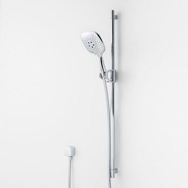 puravida-shower-set-on-rail-white-chrome-3-jet