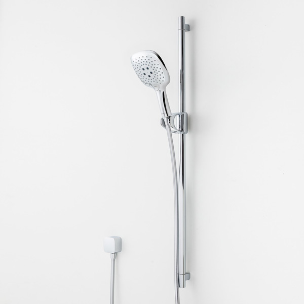 puravida-shower-set-on-rail-white-chrome-3-jet