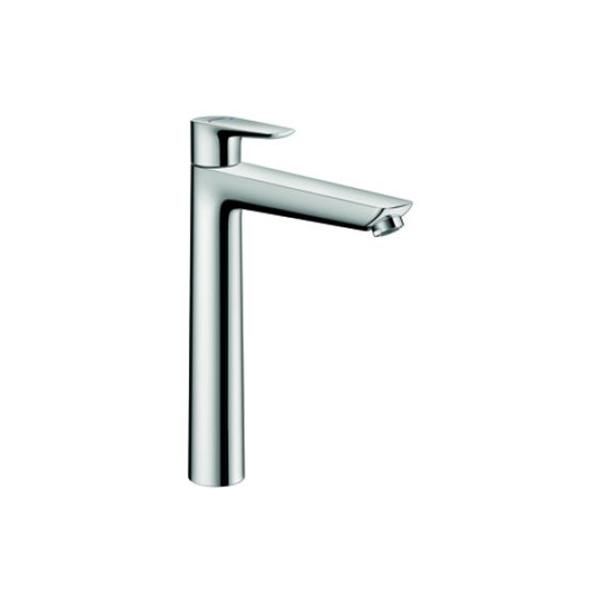talis-e-240-tall-basin-mixer-from-hansgrohe