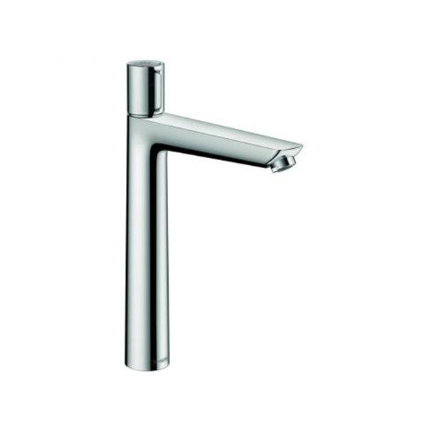 talis-select-e-240-tall-basin-mixer-chrome